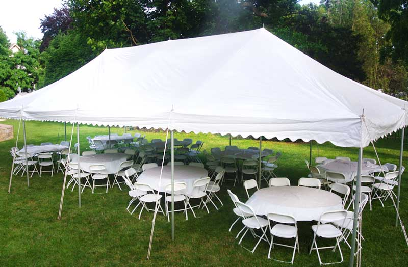 Tent Table And Chair Rentals Yamanny Party Rental